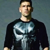 'Punisher'-acteur Jon Bernthal naast Will Smith in 'King Richard'