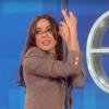 Aubrey Plaza lekker aan het paaldansen (video)