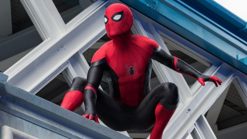 Derde 'Spider-Man' opnieuw buiten Amerika