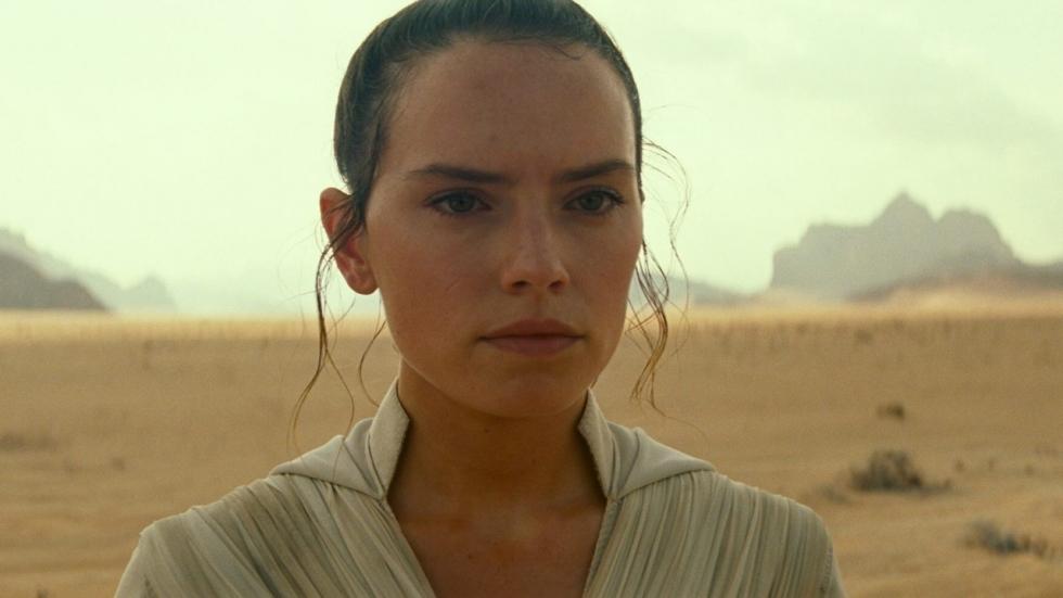 Hoe Rey eigenlijk zou heten in 'Star Wars: Episode IX'