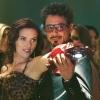 Robert Downey Jr. lijkt niet blij met rol in 'Black Widow'