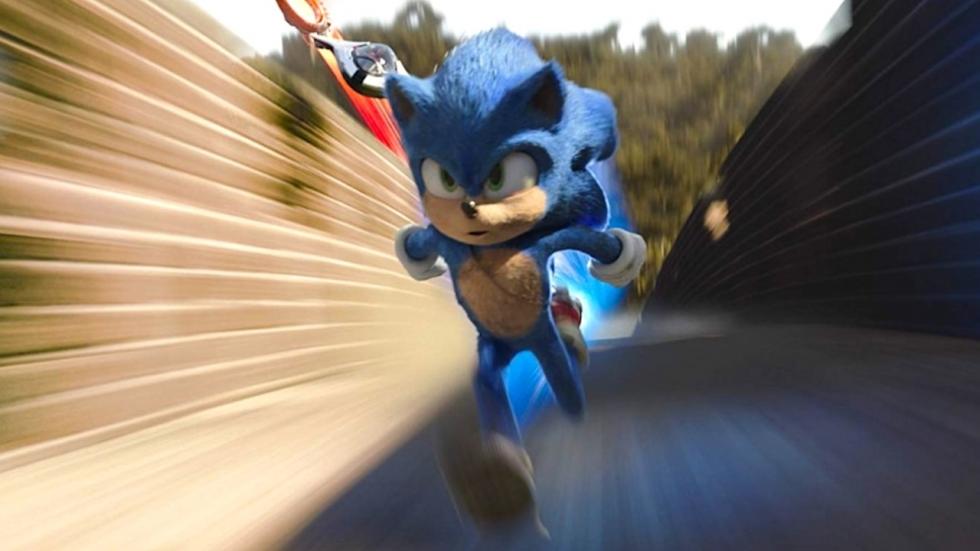 Dr. Robotnik vuurt tientallen raketten op Sonic af in nieuwe trailer