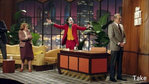 Joker Bonus