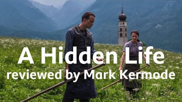 Kremode and Mayo - A hidden life reviewed by mark kermode