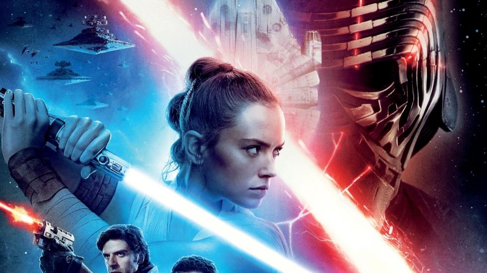 'The Rise of Skywalker' nu slechter dan 'The Phantom Menace'