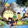Alle films van Studio Ghibli komen binnenkort naar Netflix!