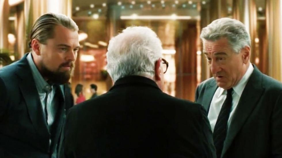 DiCaprio en De Niro moorden weer met Martin Scorsese!