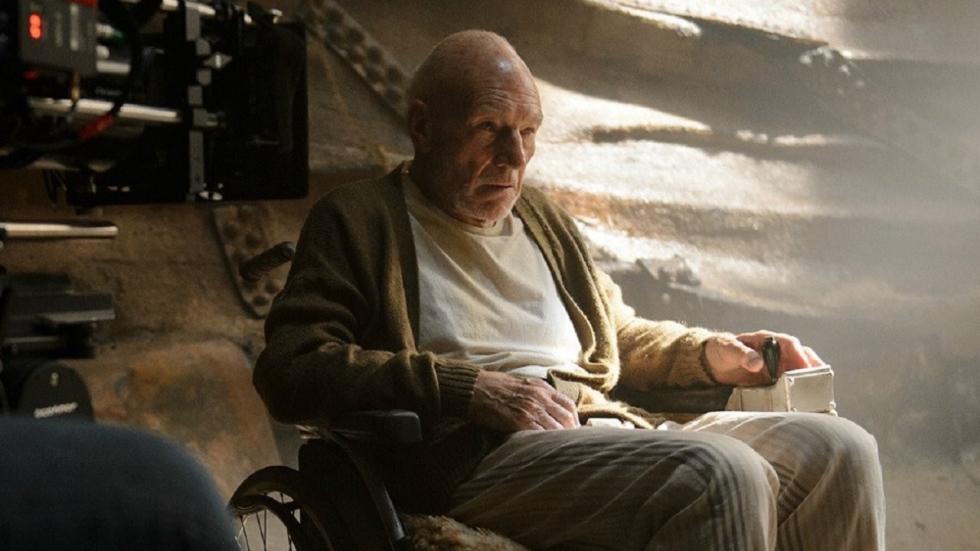 Patrick Stewart sprak met Marvel Studios over 'X-men'