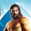 'Aquaman'-ster Jason Momoa aan het armworstelen in kinderziekenhuis