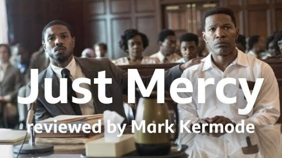 Kremode and Mayo - Just mercy reviewed by mark kermode