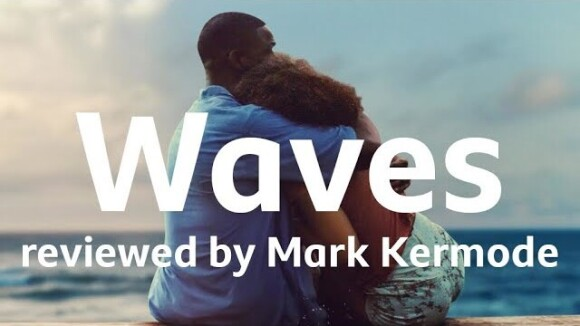 Kremode and Mayo - Waves reviewed by mark kermode