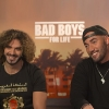 FilmTotaal video-interview met de regisseurs van Bad Boys For Life