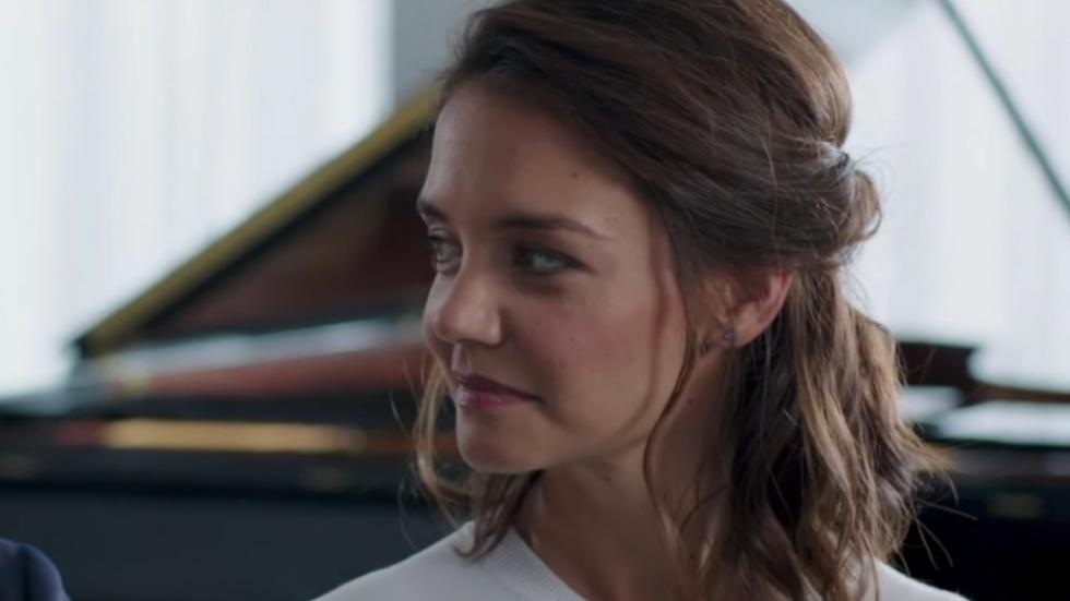 Charmante trailer 'Coda' met Patrick Stewart (X-Men) en Katie Holmes