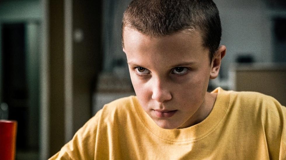 15-jarige 'Stranger Things-ster onder vuur vanwege té onthullende outfit tijdens SAG Awards