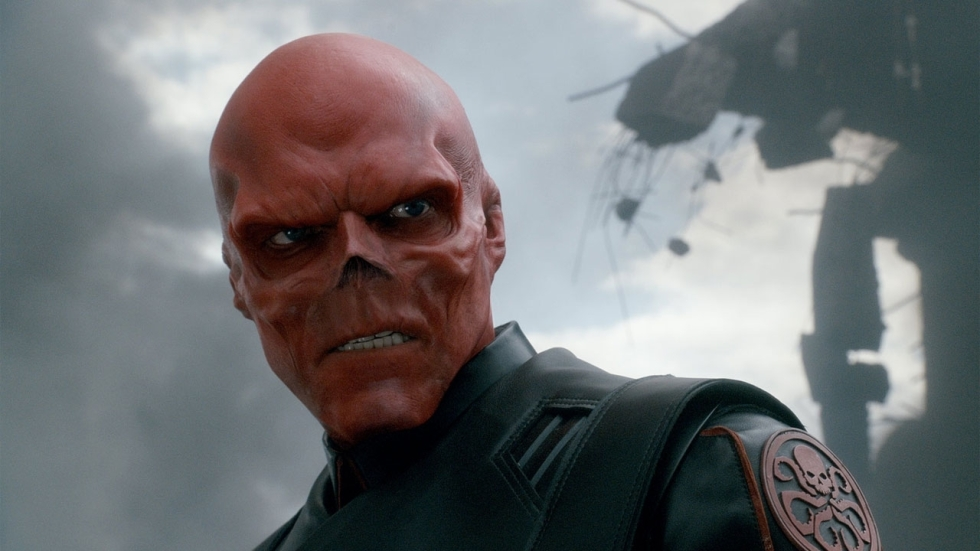 Dit is de reden dat Hugo Weaving niet te zien was als Red Skull in 'Avengers: Infinity War' en 'Endgame'