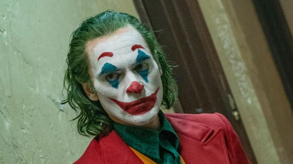 """Alle controverse rondom 'Joker' was beste pr-stunt ooit"""