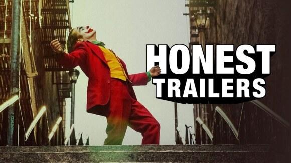 ScreenJunkies - Honest trailers | joker