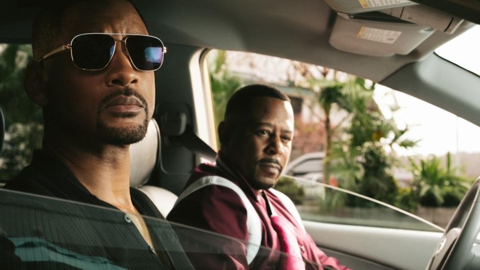 5 politieduo's die bijna net leuk zijn als Mike Lowrey en Marcus Burnett in 'Bad Boys For Life'