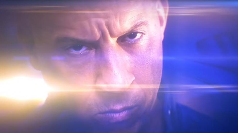 Eerste teaser voor 'Fast & Furious 9' hint naar meer