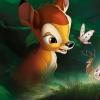 Disney maakt live-action 'Bambi' met 'Captain Marvel'-schrijfster