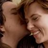 Heeft Adam Driver met de man van Scarlett Johansson gezoend?
