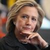 Hillary Clinton niet tevreden over gebrek aan Oscarnominaties voor regisseuses