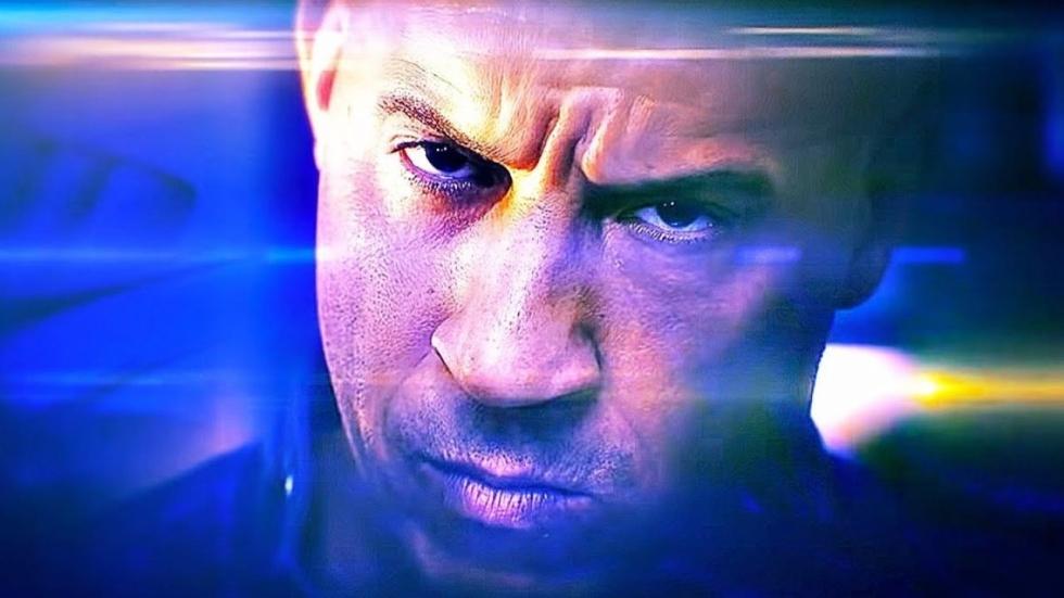 Teaser trailer en poster 'Fast & Furious 9'!