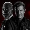 Mel Gibson (64) en Danny Glover (73) klaar voor 'Lethal Weapon 5'!