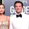 Scheiding van Bradley Cooper is moeilijk te verwerken voor topmodel Irina Shayk