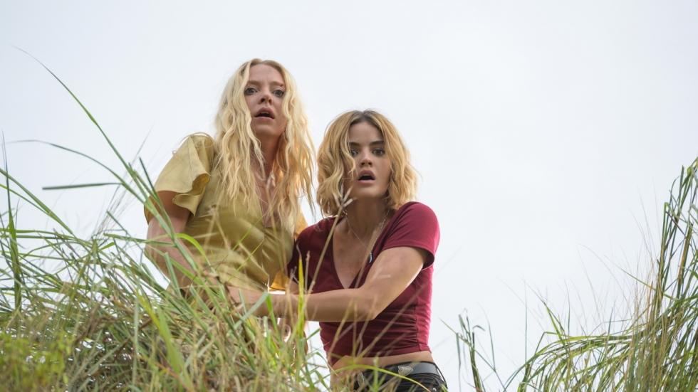 Trailer 'Fantasy Island': voor de fans van 'The Cabin in the Woods'