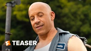 Fast & Furious 9 (2020) video/trailer