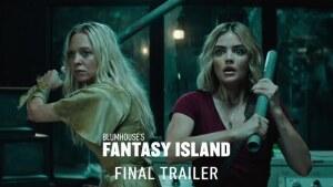 Fantasy Island (2020) video/trailer