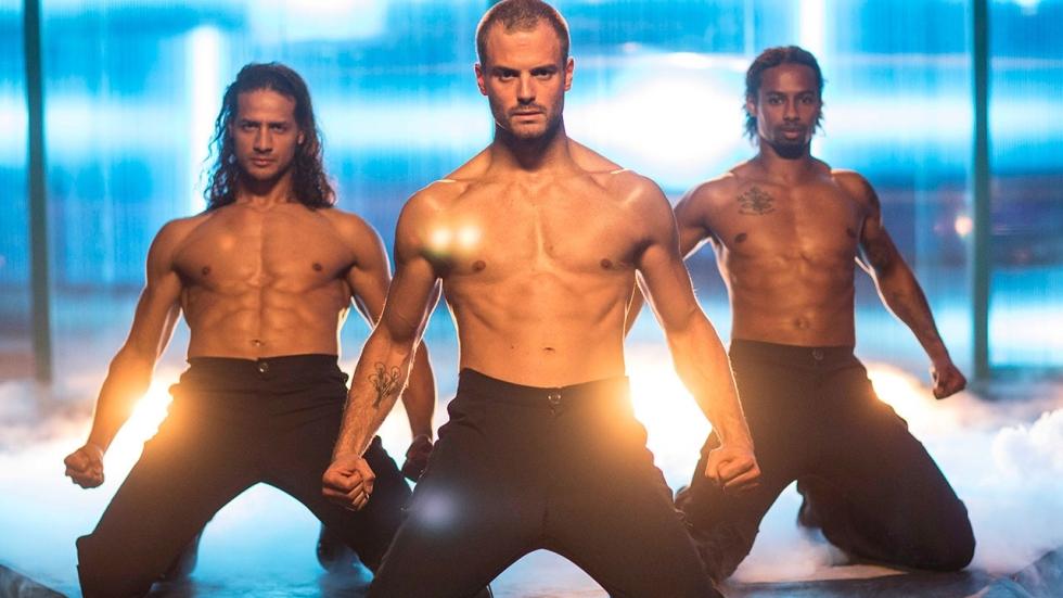 5 sexy strippers die het beter doen dan 'Onze jongens in Miami'