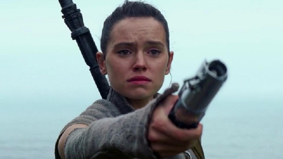 Daisy Ridley onthult haar meest favoriete 'Star Wars'-scène