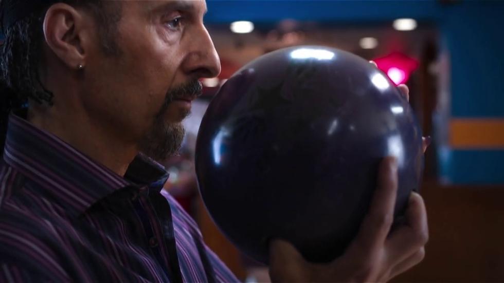 Teaser trailer van 'The Big Lebowski' spin-off 'The Jesus Rolls'