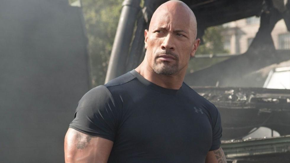 Waarom zit Dwayne Johnson niet in 'Fast & Furious 9'?