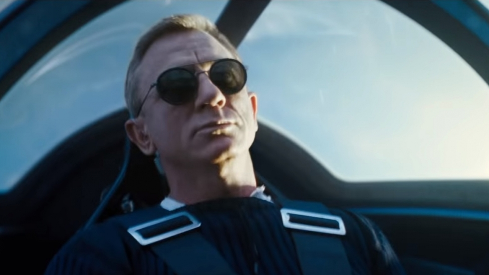 007 gaat los in spectaculaire trailer 'No Time to Die'!