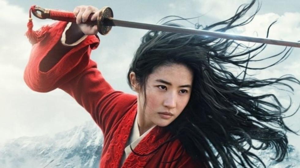 Heel veel actie in laatste trailer voor 'Mulan'!