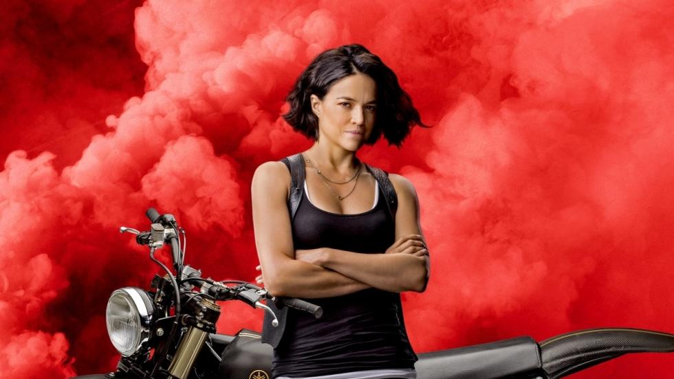 Eerste trailer 'Fast & Furious 9'!