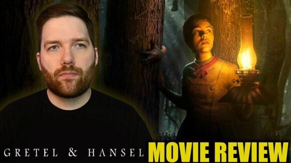 Chris Stuckmann - Gretel & hansel - movie review