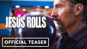The Jesus Rolls (2019) video/trailer