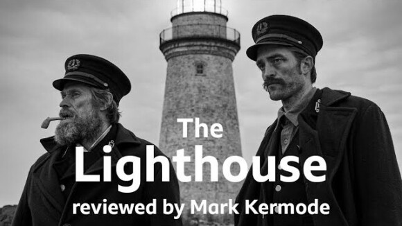 Kremode and Mayo - The lighthouse reviewed by mark kermode