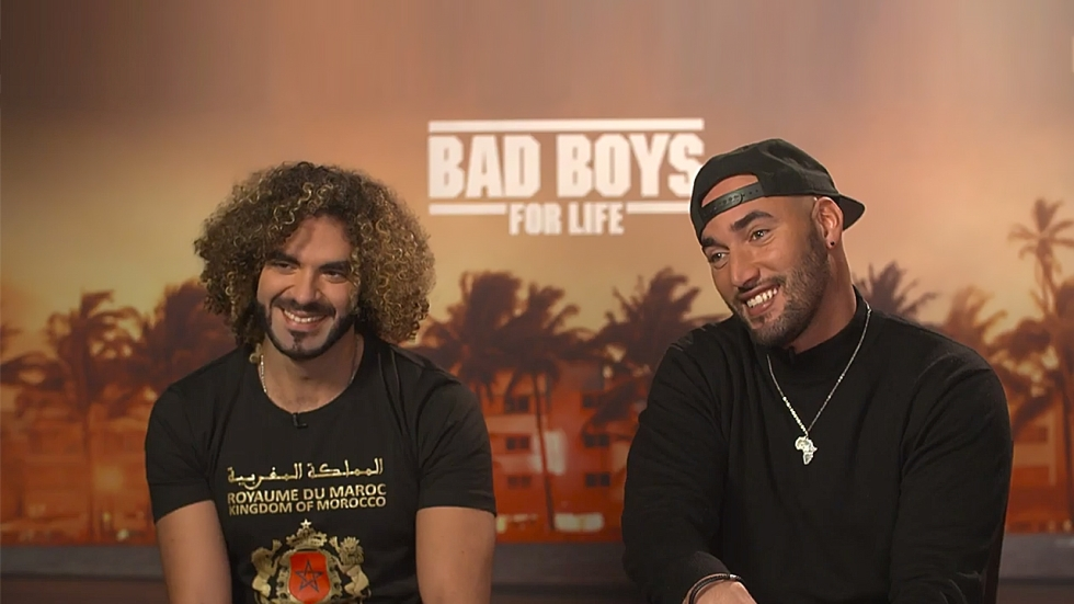 FilmTotaal video-interview met de regisseurs van Bad Boys for Life!