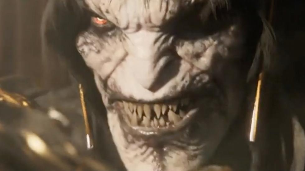 Vision doodt Thanos-monster Corvus Glaive in uitgelekte beelden 'Avengers: Infinity War'