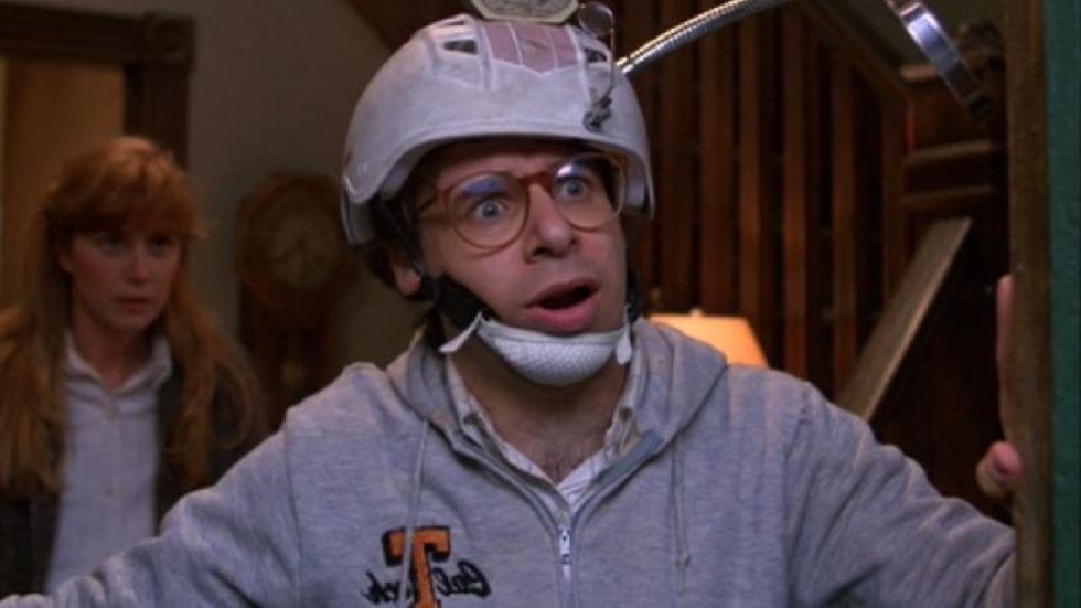 Komt Rick Moranis uit zijn pensioen voor 'Honey, I Shrunk The Kids'-sequel?