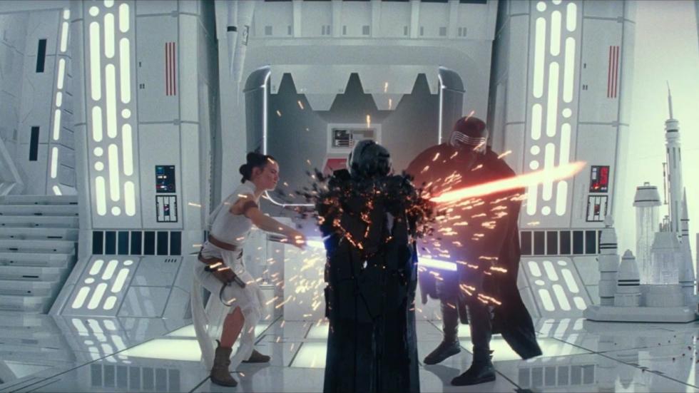 Video: bekijk hoe men de Oscar-genomineerde effecten voor 'The Rise Of Skywalker' maakte!