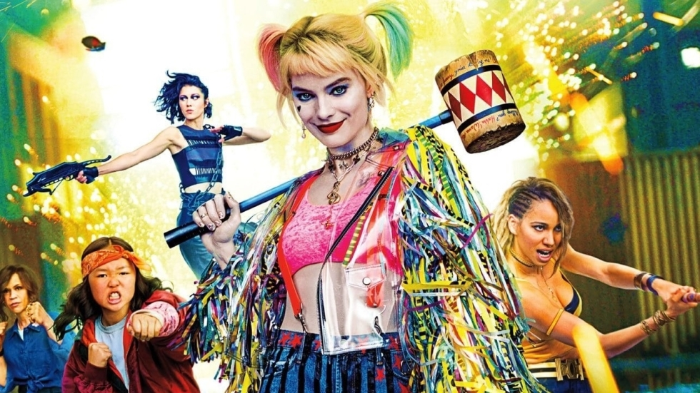 Eerste recensies 'Birds of Prey (and the Fantabulous Emancipation of One Harley Quinn)'
