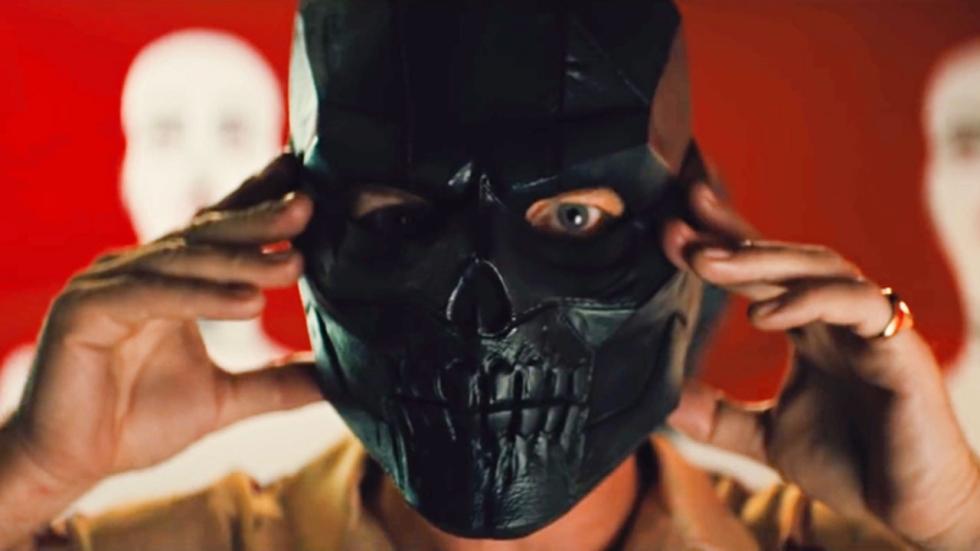 Vijf filmmaskers die net zo mooi zijn als die van Black Mask in 'Birds of Prey'