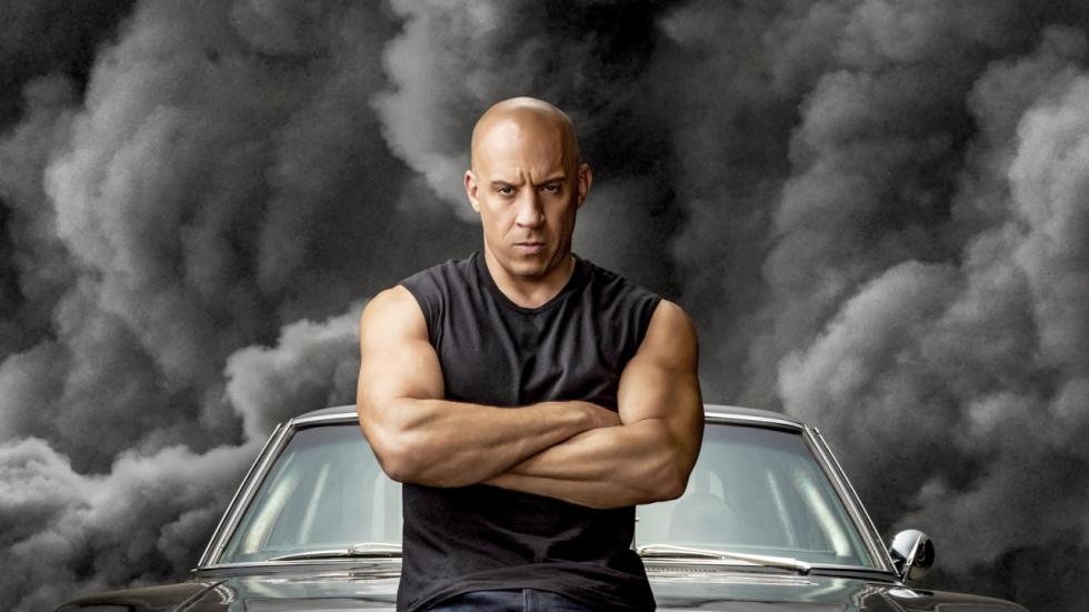 Vin Diesel wil slotstuk 'Fast & Furious 10' doormidden hakken