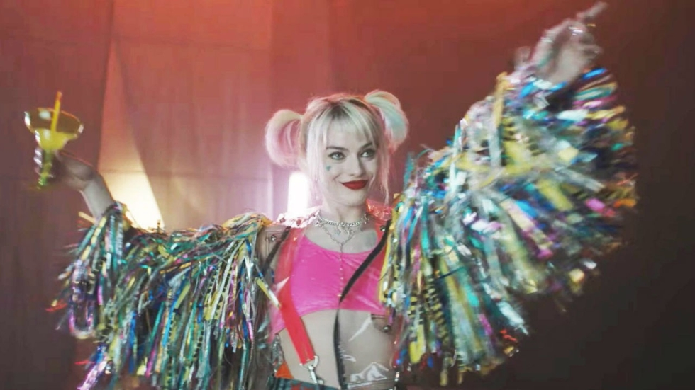 Box office 'Birds of Prey' is wel heel erg slecht